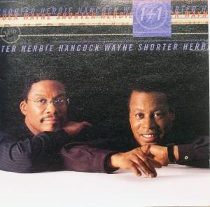Herbie Hancock, Wayne Shorter: 1+1