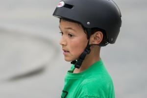 Sunnyvale skate park