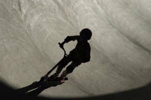 Cunningham Skate Park