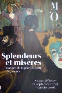 Splendeurs et misères at the Musée d'Orsay