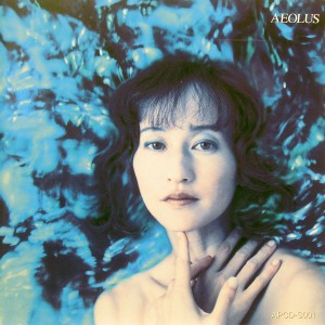 Ichiko Hashimoto: Aoelus