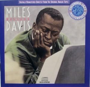 Miles Davis: Ballads