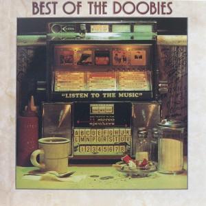The Doobie Brothers: Best of the Doobies