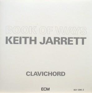 Keith Jarrett: Book of Ways