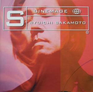 Ryuichi Sakamoto: Cinemage