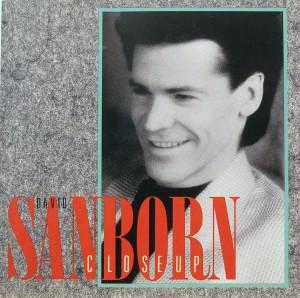 David Sanborn: Closeup
