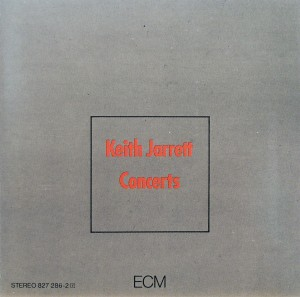 Keith Jarrett Concerts