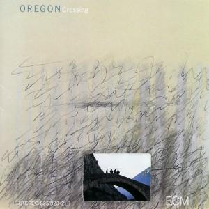 Oregon: Crossing