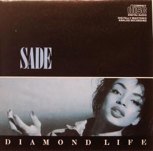 Sade: Diamond Life