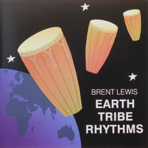 Brent LEwis: Earth Tribe Rhythms