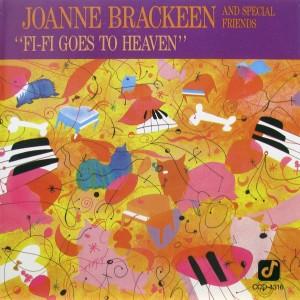 """Joanne Brackeen: """"Fi-Fi Goes to Heaven"""""""