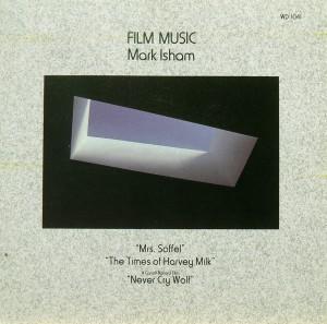 Mark Isham: Film Music