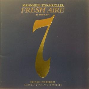 Mannheim Steamroller: Fresh Aire 7
