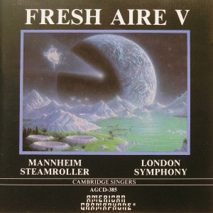 Mannheim Steamroller: Fresh Aire V