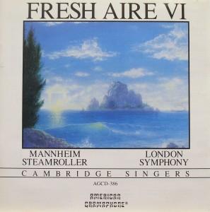 Mannheim Steamroller: Fresh Aire VI