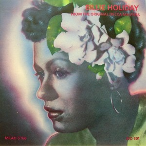 Billie Holiday: From the Original Decca Masters