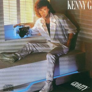 Kenny G: Gravity