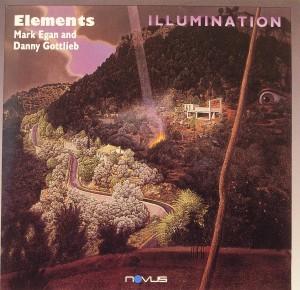 Mark Egan and Danny Gottlieb: Illumination