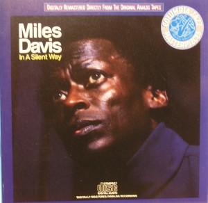 Miles Davis: In a Silent Way