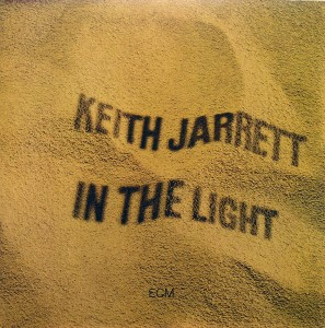 Keith Jarrett: In the Light