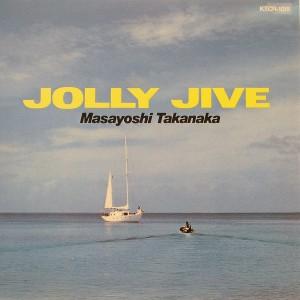 Makayoshi Takanaka: Jolly Jive