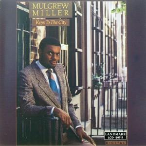 Mulgrew Miller: Keys to the City