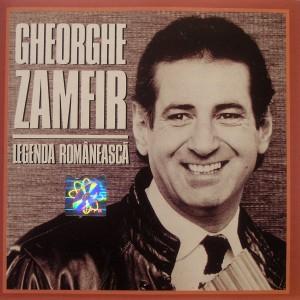 Gheorghe Zamfir: Legenda Romaneasca