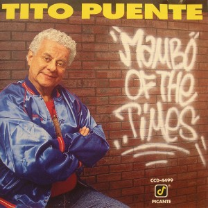 Tito Puente: Mambo of the Times