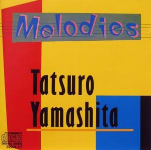 Tatsuro Yamashita: Melodies