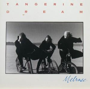 Tangerine Dream: Melrose
