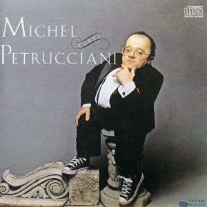 Michel Petrucciani: x