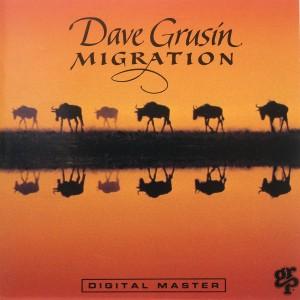 Dave Grusin: Migration