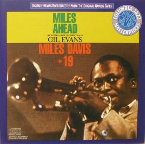 Miles Davis, Gil Evans: +19