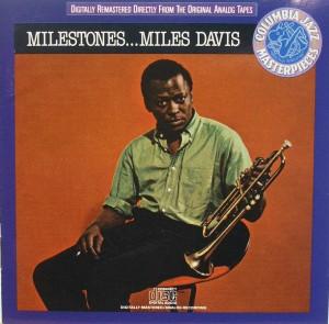 Miles Davis: Milestones