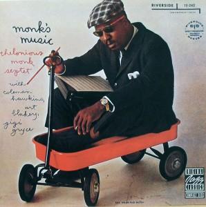 Thelonius Monk Septet: monk's music