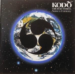Kodo with Isao Tomita: Nasca Fantasy