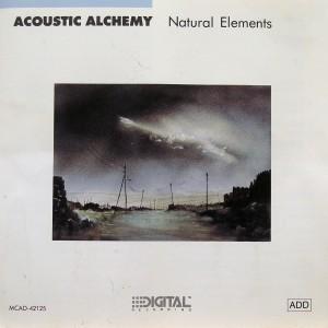 Acoustic Alchemy: Natural Elements