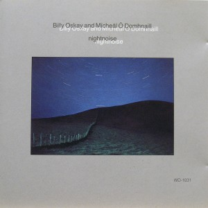 Billy Oskay and Michael O'Domhnaill: nightnoise