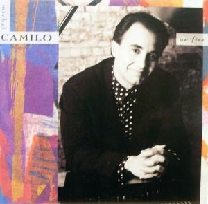 Michel Camilo: on fire