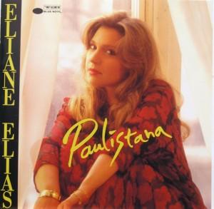 Eliane Elias: Paulistana