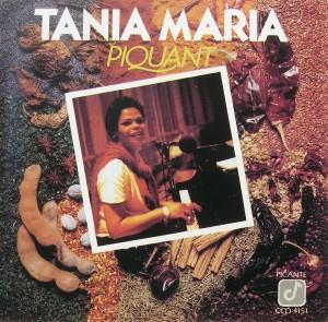 Tania Maria: Piquant