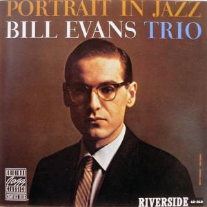 Bill Evans Trio: Portrait in Jazz
