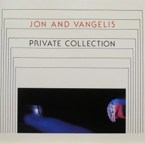 Jon and Vangelis: Private Collection