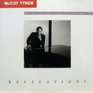 McCoy Tyner: Revelations