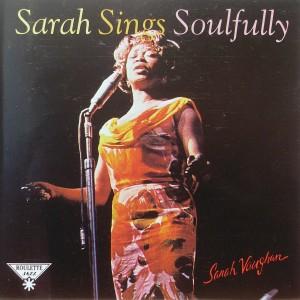 Sarah Vaughan: Sarah Sings Soulfully