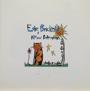 Edie Brickell & the New Bohemians: shooting rubber bands at the stars