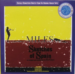 Miles Davis, Gil Evans: Sketches of Spain
