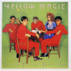 Yellow Magic Orchestra: Solid State Survivor