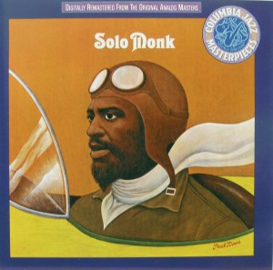 Thelonius Monk: Solo Monk