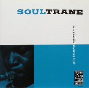 John Coltrane: Soultrane